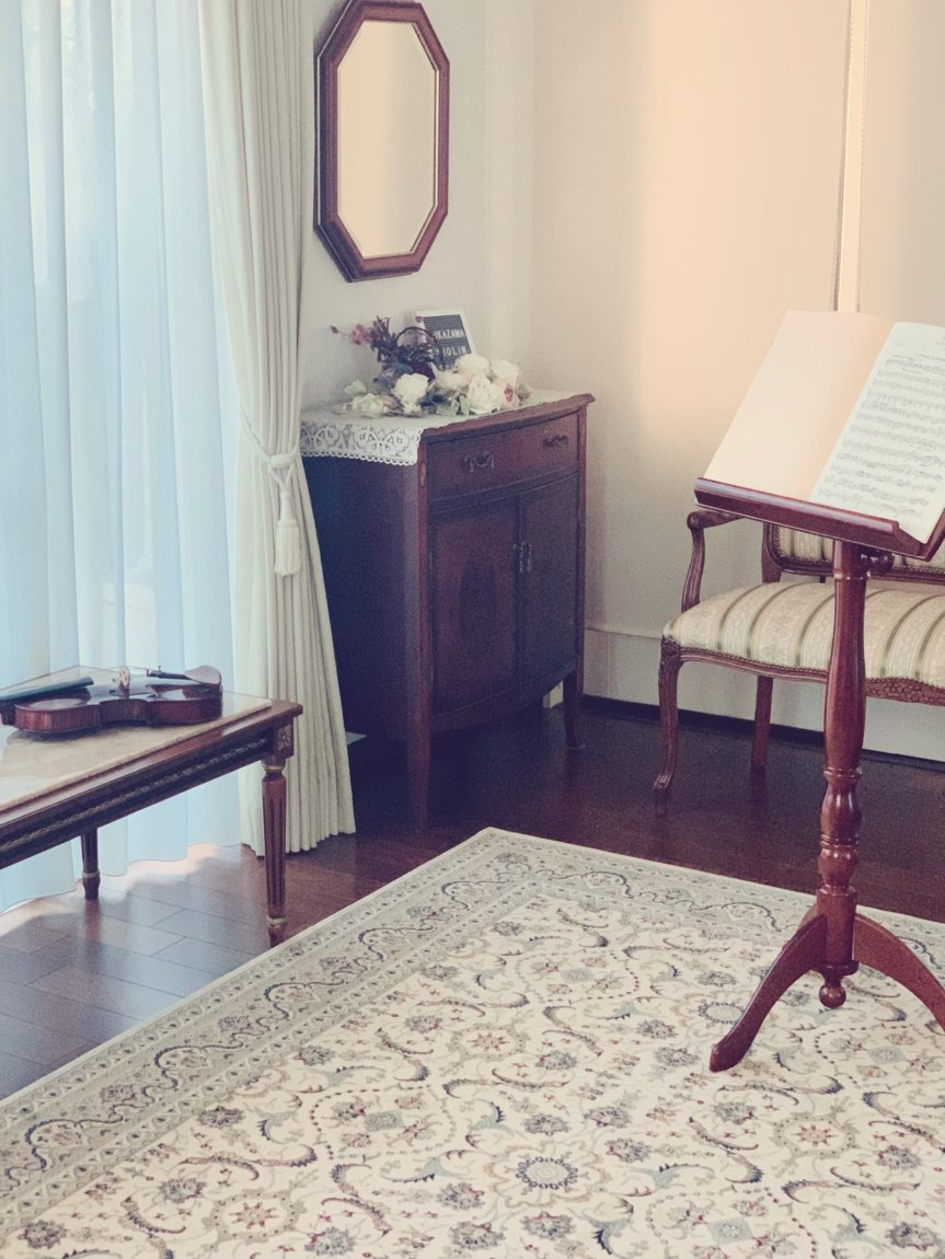 バイオリン石神井教室